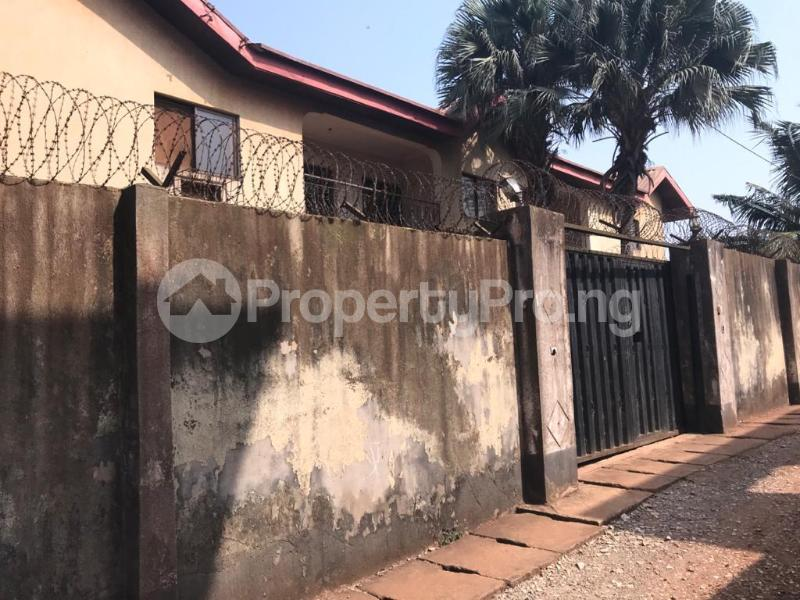 5 bedroom Detached Duplex for sale Ori Okuta Axis Ikorodu Lagos - 8