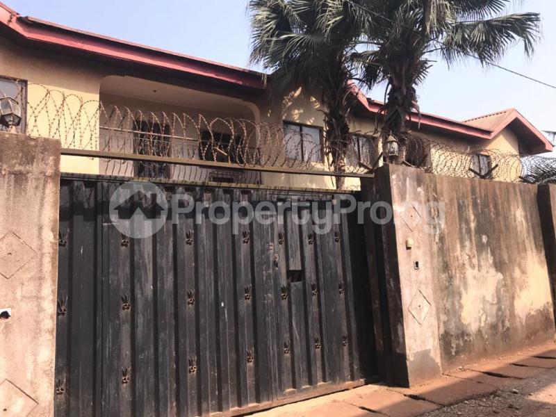 5 bedroom Detached Duplex for sale Ori Okuta Axis Ikorodu Lagos - 9