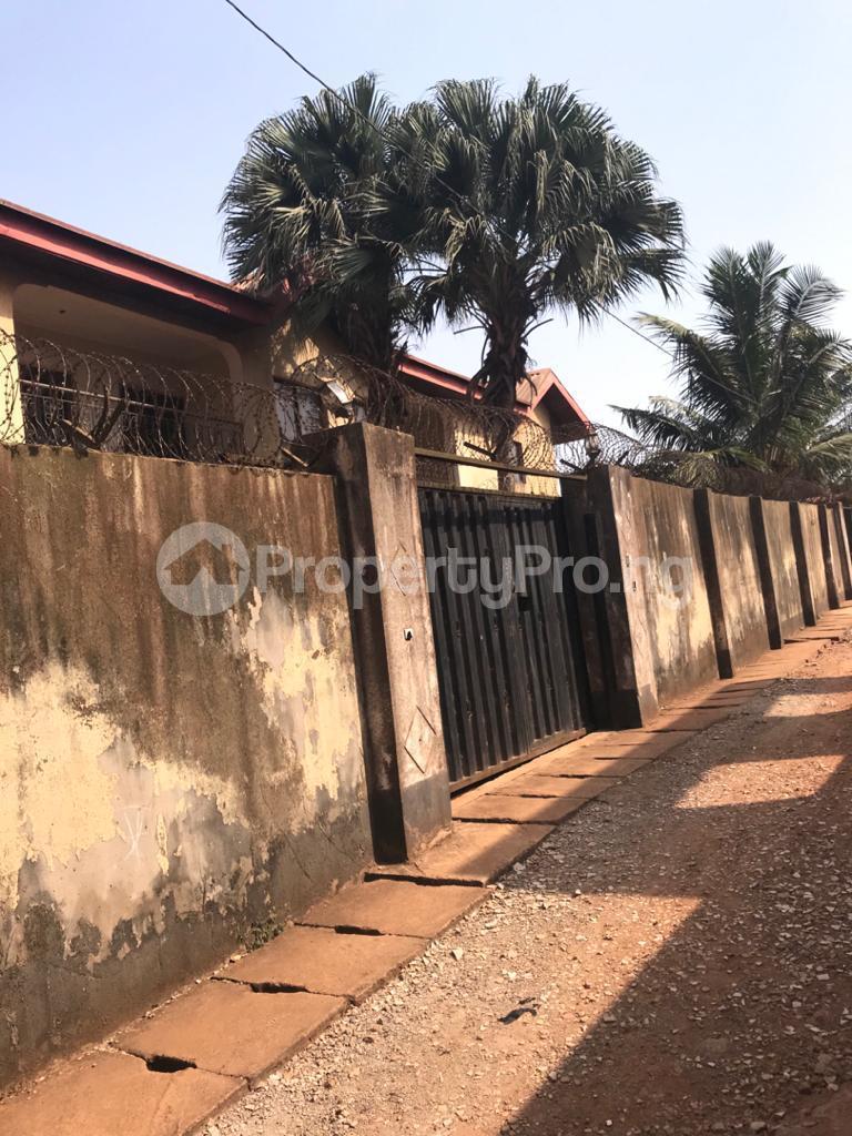 5 bedroom Detached Duplex for sale Ori Okuta Axis Ikorodu Lagos - 7