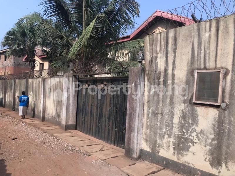 5 bedroom Detached Duplex for sale Ori Okuta Axis Ikorodu Lagos - 5