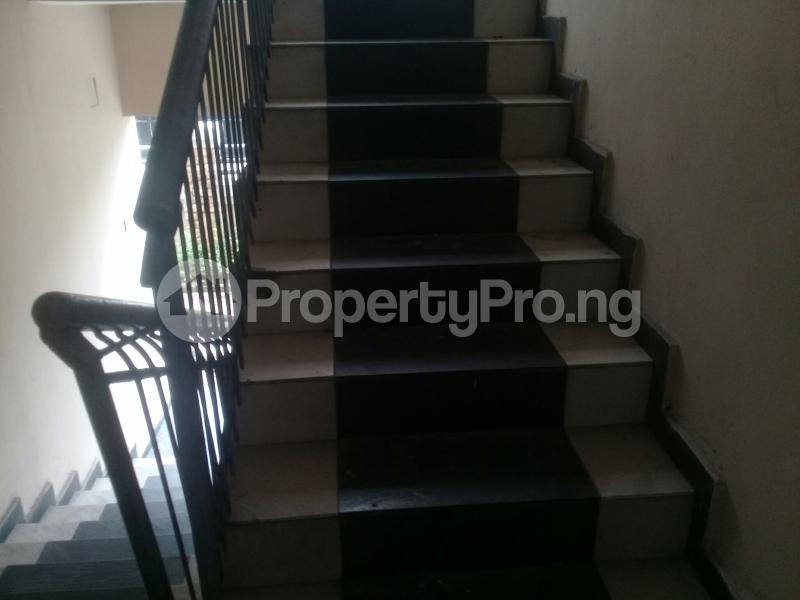 3 bedroom Flat / Apartment for rent Parkland Estate, Off Peter Odili Road Port Harcourt Rivers - 23