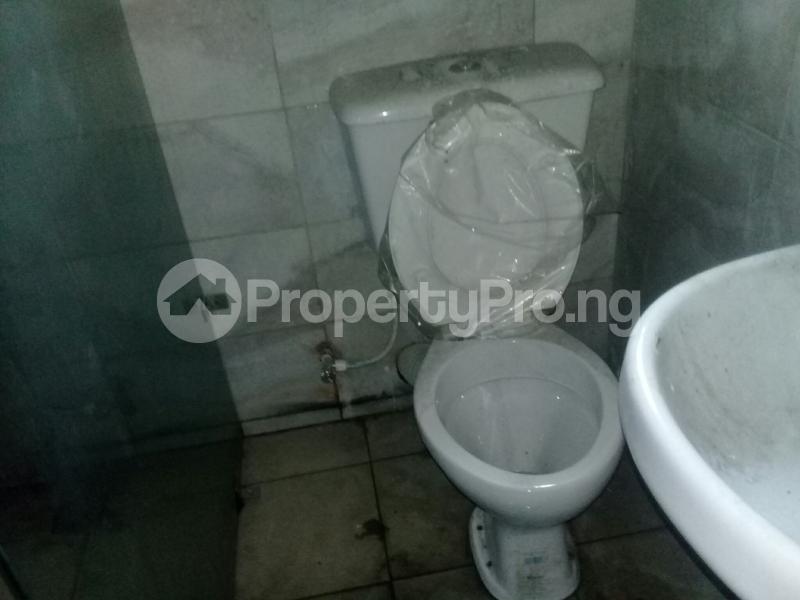 3 bedroom Flat / Apartment for rent Parkland Estate, Off Peter Odili Road Port Harcourt Rivers - 11