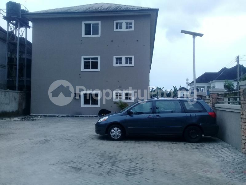 2 bedroom Flat / Apartment for rent Parkland Estate, Off Peter Odili Road Port Harcourt Rivers - 14