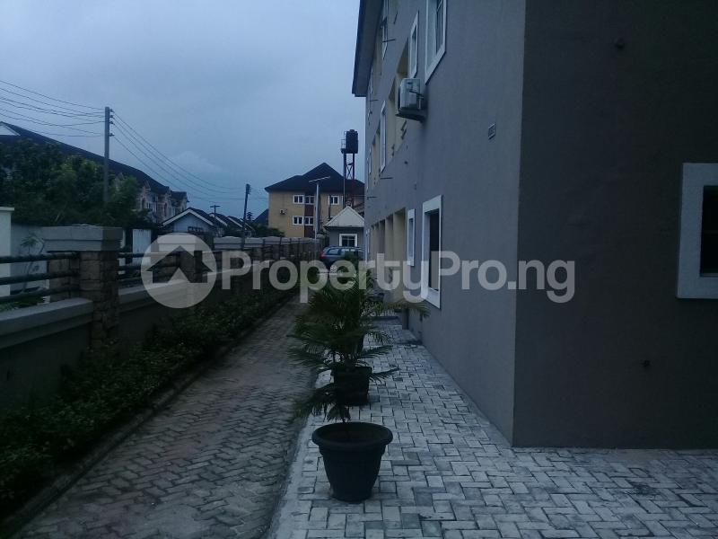 2 bedroom Flat / Apartment for rent Parkland Estate, Off Peter Odili Road Port Harcourt Rivers - 1