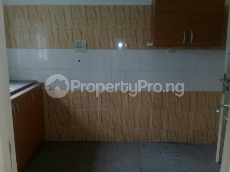 2 bedroom Flat / Apartment for rent Parkland Estate, Off Peter Odili Road Port Harcourt Rivers - 12