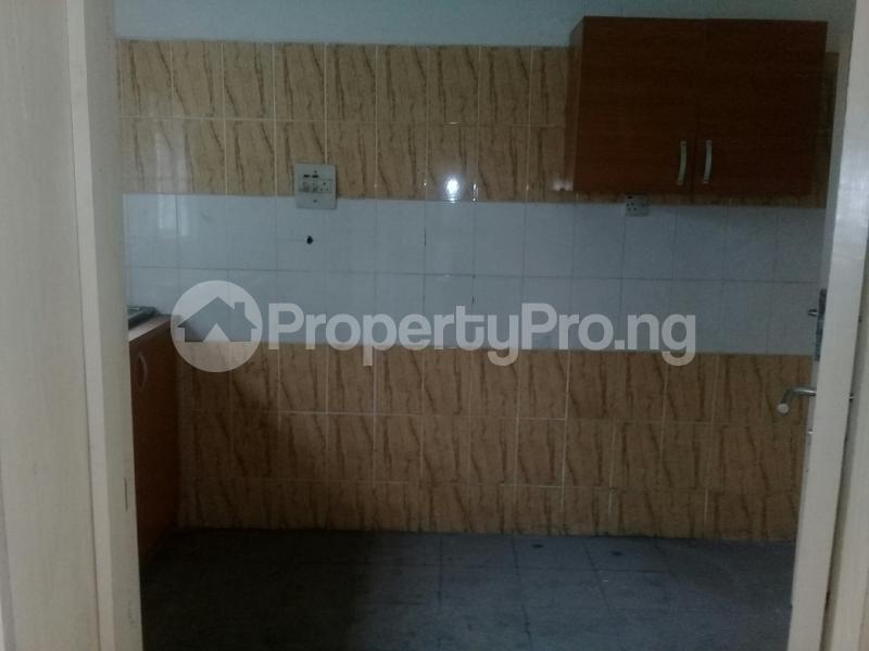 2 bedroom Flat / Apartment for rent Parkland Estate, Off Peter Odili Road Port Harcourt Rivers - 11
