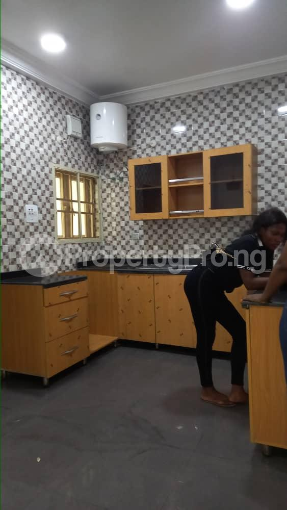 2 bedroom Flat / Apartment for rent Psychiatric Road Rumuokwuta Port Harcourt Rivers - 0