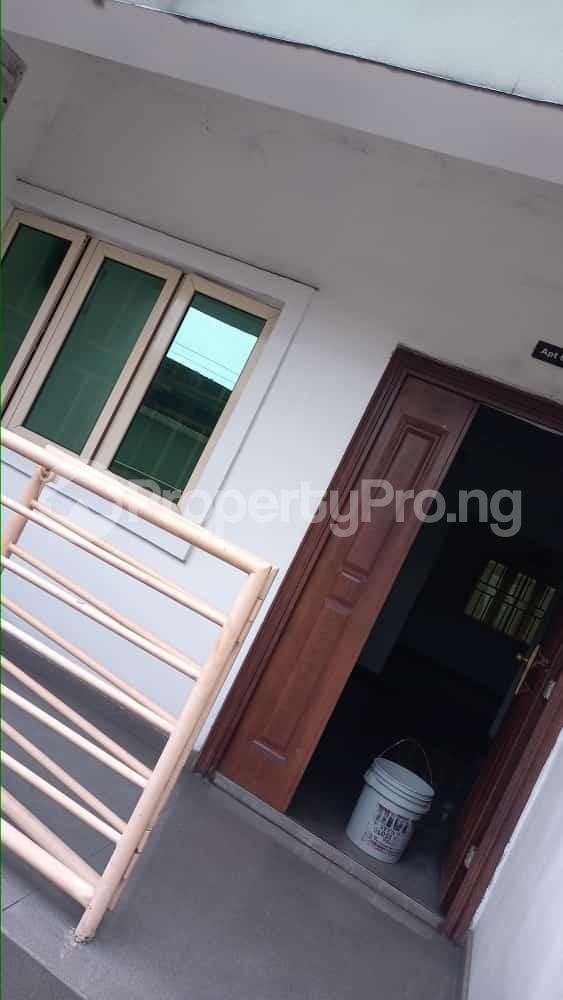 2 bedroom Flat / Apartment for rent Psychiatric Road Rumuokwuta Port Harcourt Rivers - 4