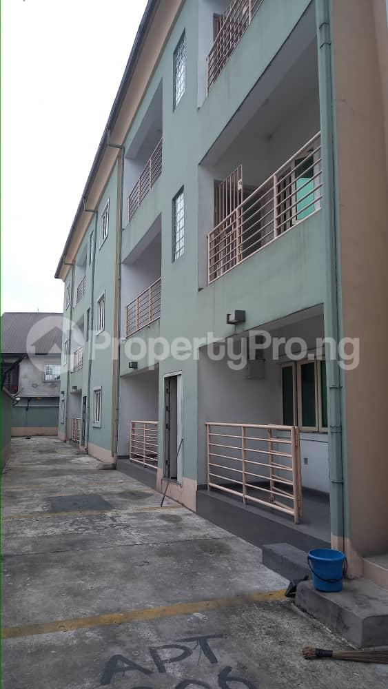 2 bedroom Flat / Apartment for rent Psychiatric Road Rumuokwuta Port Harcourt Rivers - 5