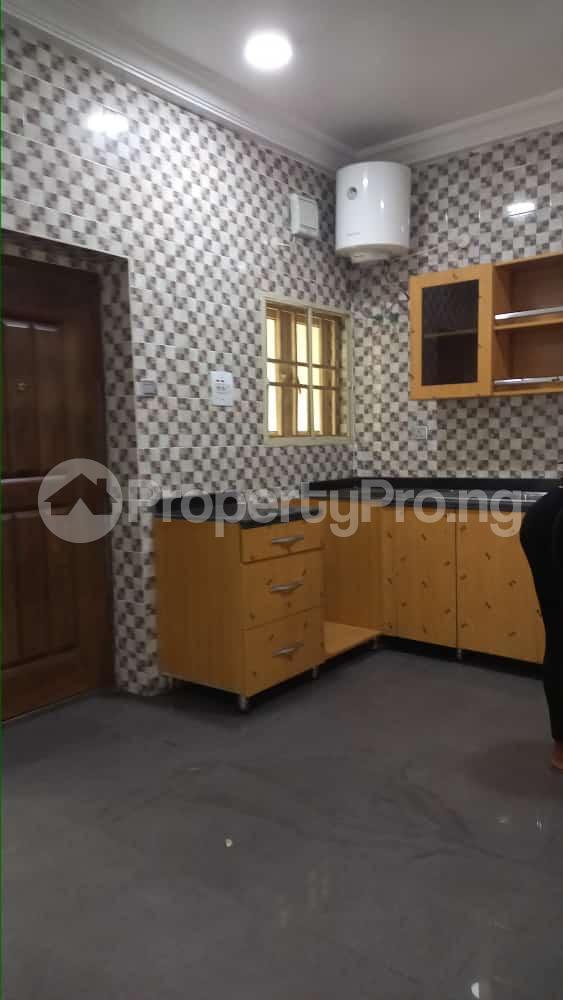 2 bedroom Flat / Apartment for rent Psychiatric Road Rumuokwuta Port Harcourt Rivers - 1