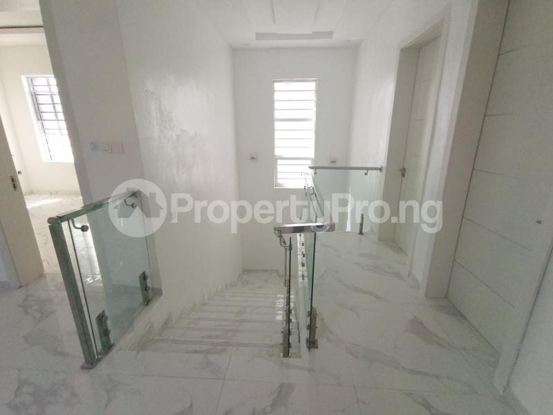 5 bedroom Detached Duplex for sale Off Chevron Drive chevron Lekki Lagos - 11