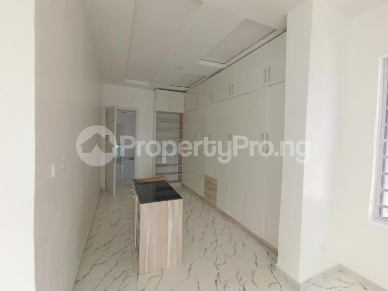 5 bedroom Detached Duplex for sale Off Chevron Drive chevron Lekki Lagos - 9