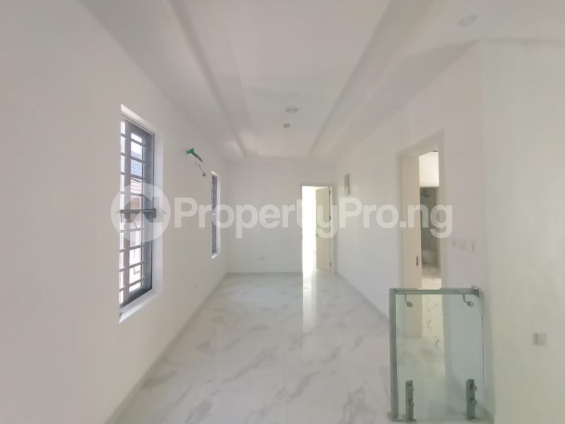 5 bedroom Detached Duplex for sale Off Chevron Drive chevron Lekki Lagos - 6
