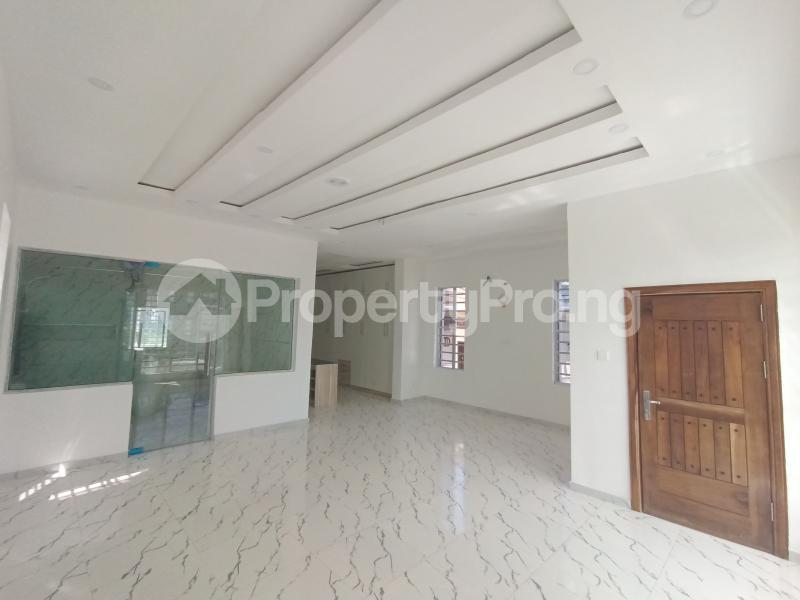 5 bedroom Detached Duplex for sale Off Chevron Drive chevron Lekki Lagos - 7