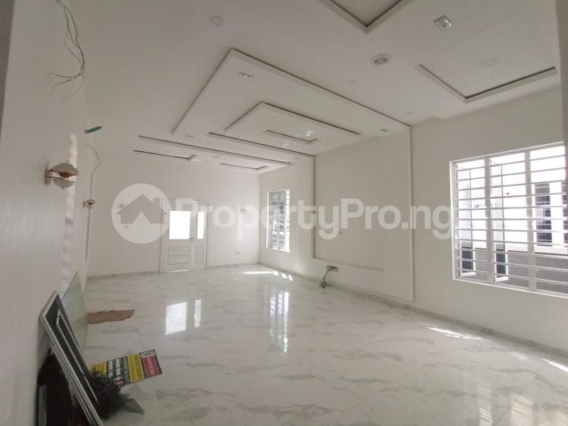 5 bedroom Detached Duplex for sale Off Chevron Drive chevron Lekki Lagos - 3