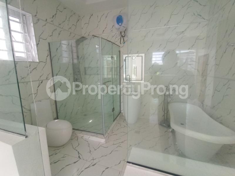5 bedroom Detached Duplex for sale Off Chevron Drive chevron Lekki Lagos - 10