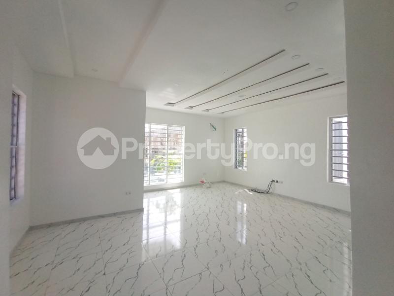 5 bedroom Detached Duplex for sale Off Chevron Drive chevron Lekki Lagos - 8