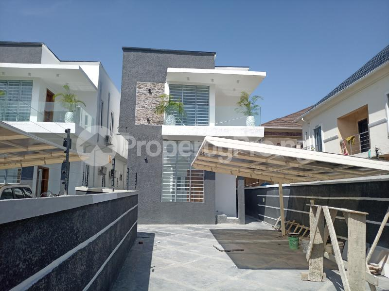5 bedroom Detached Duplex for sale Off Chevron Drive chevron Lekki Lagos - 0