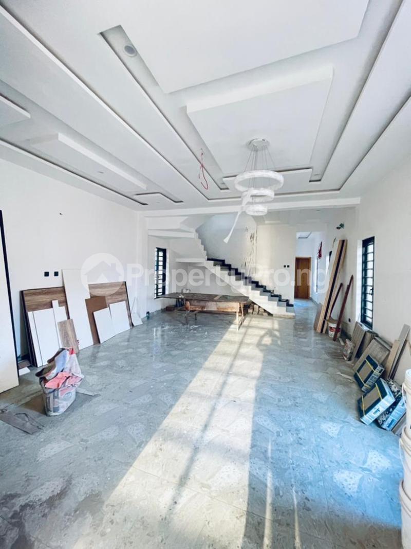 5 bedroom Detached Duplex for sale Lekki County Ikota Lekki Lagos - 0