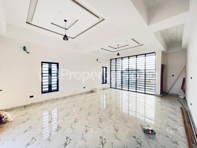 5 bedroom Detached Duplex for sale Lekki County Ikota Lekki Lagos - 6