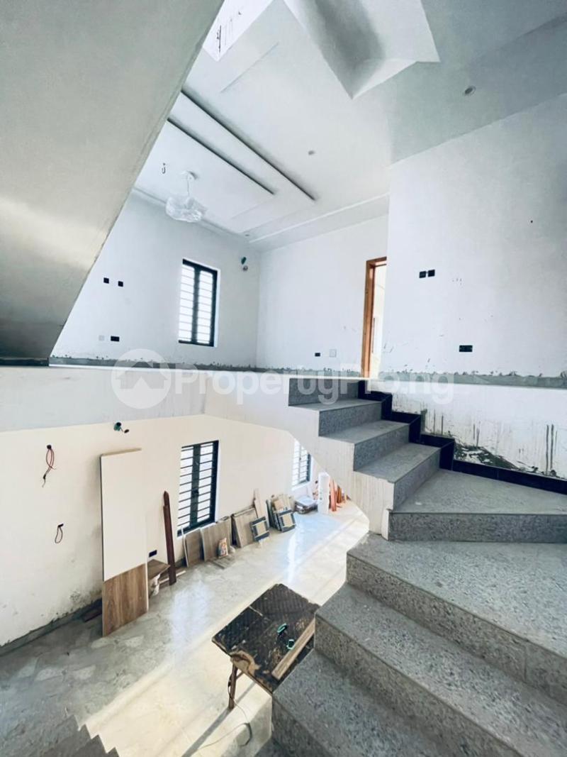 5 bedroom Detached Duplex for sale Lekki County Ikota Lekki Lagos - 9