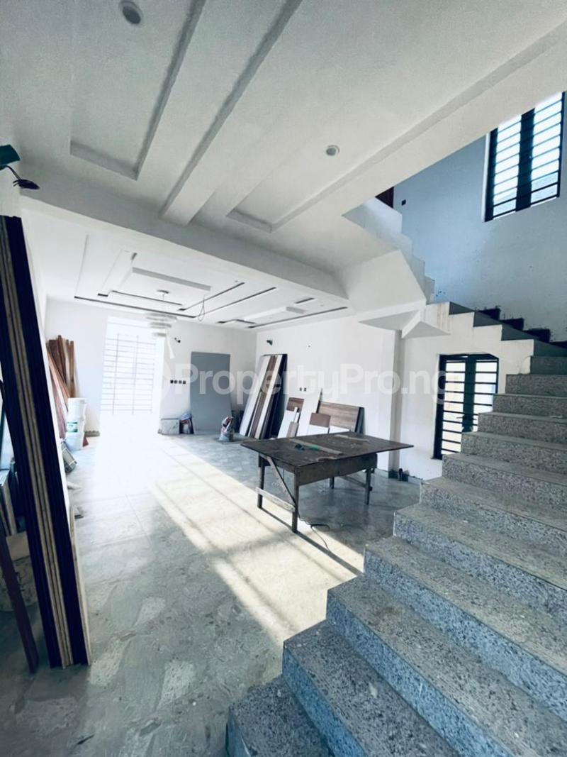 5 bedroom Detached Duplex for sale Lekki County Ikota Lekki Lagos - 1