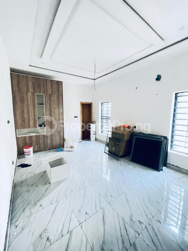 5 bedroom Detached Duplex for sale Lekki County Ikota Lekki Lagos - 8