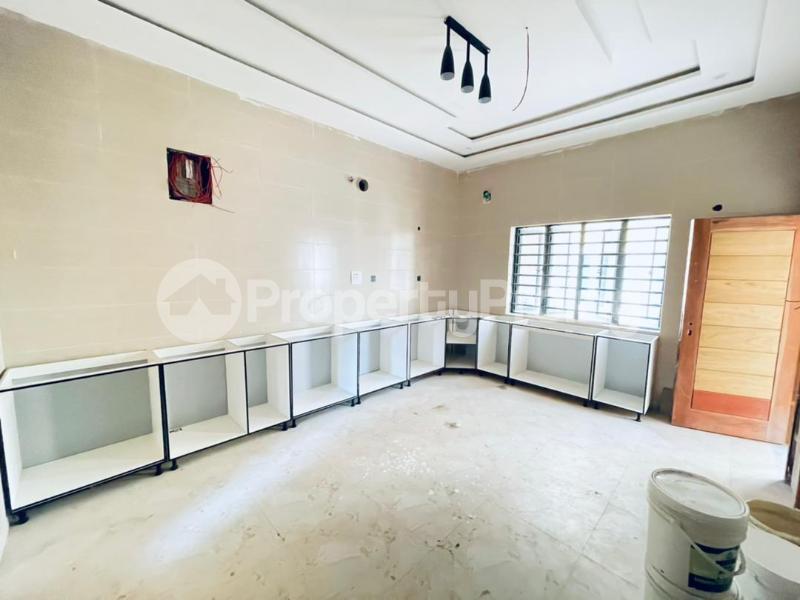 5 bedroom Detached Duplex for sale Lekki County Ikota Lekki Lagos - 7