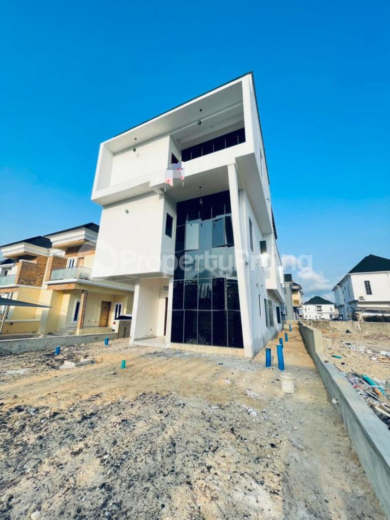 5 bedroom Detached Duplex for sale Lekki County Ikota Lekki Lagos - 3