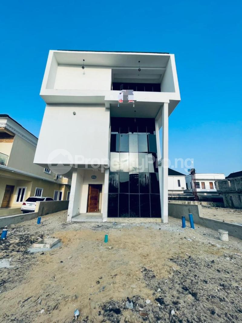 5 bedroom Detached Duplex for sale Lekki County Ikota Lekki Lagos - 4