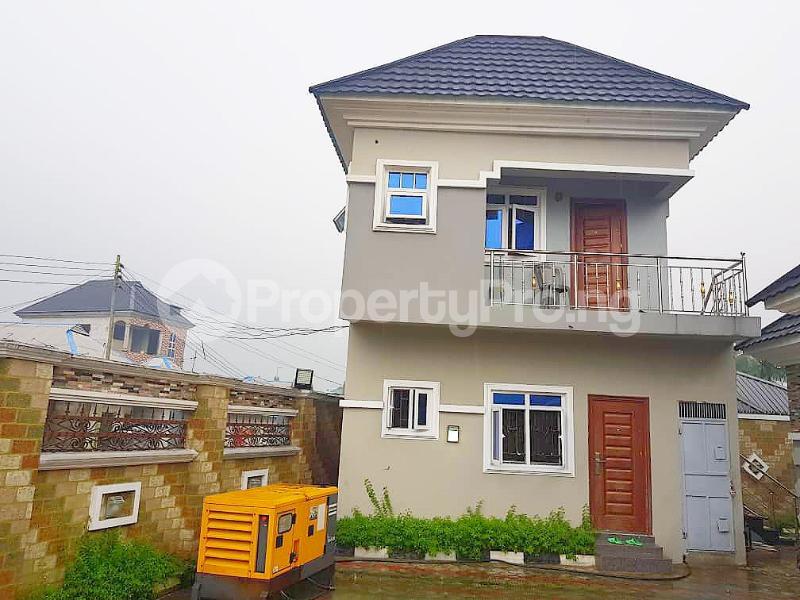 6 bedroom Detached Bungalow for sale Eleme Rivers - 2