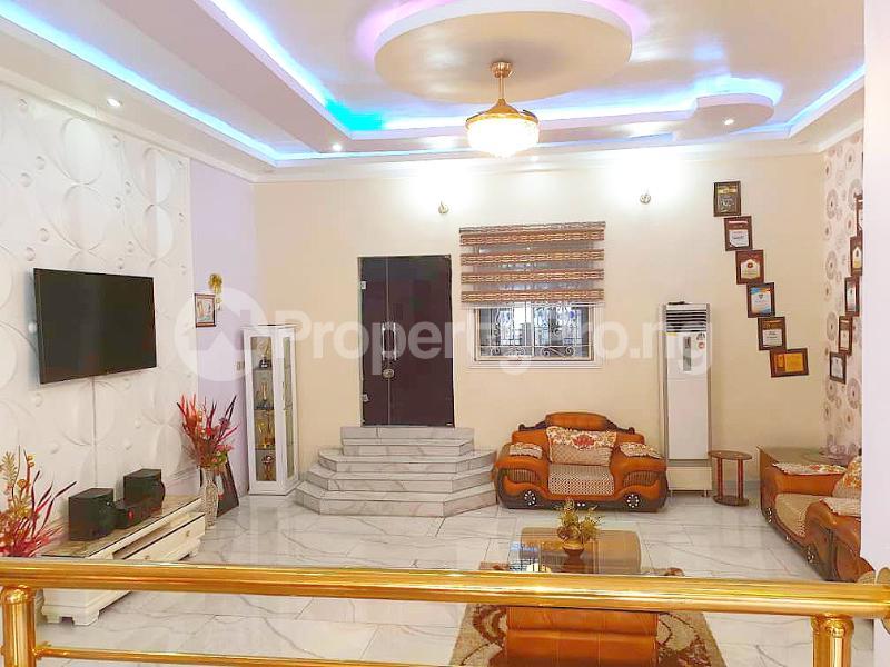 6 bedroom Detached Bungalow for sale Eleme Rivers - 8