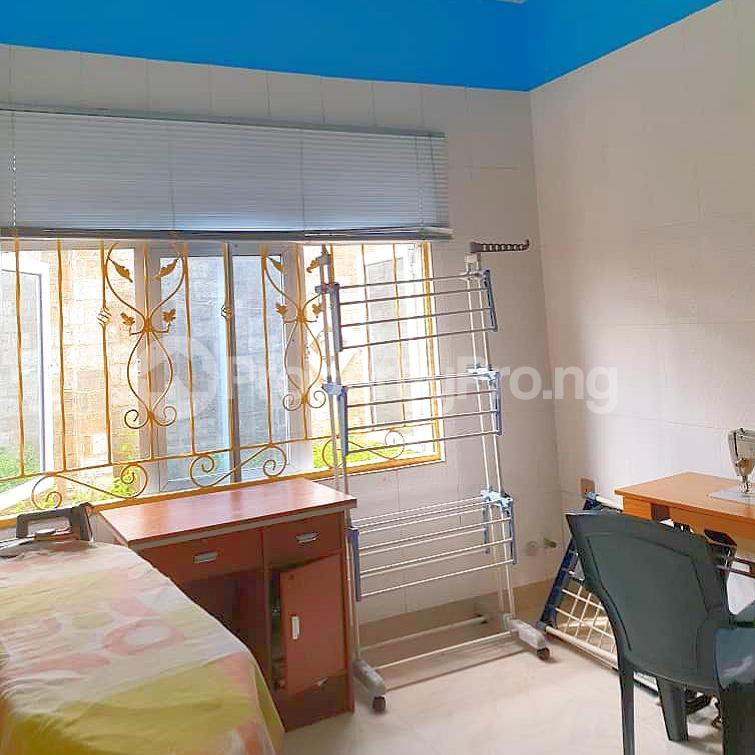 6 bedroom Detached Bungalow for sale Eleme Rivers - 6