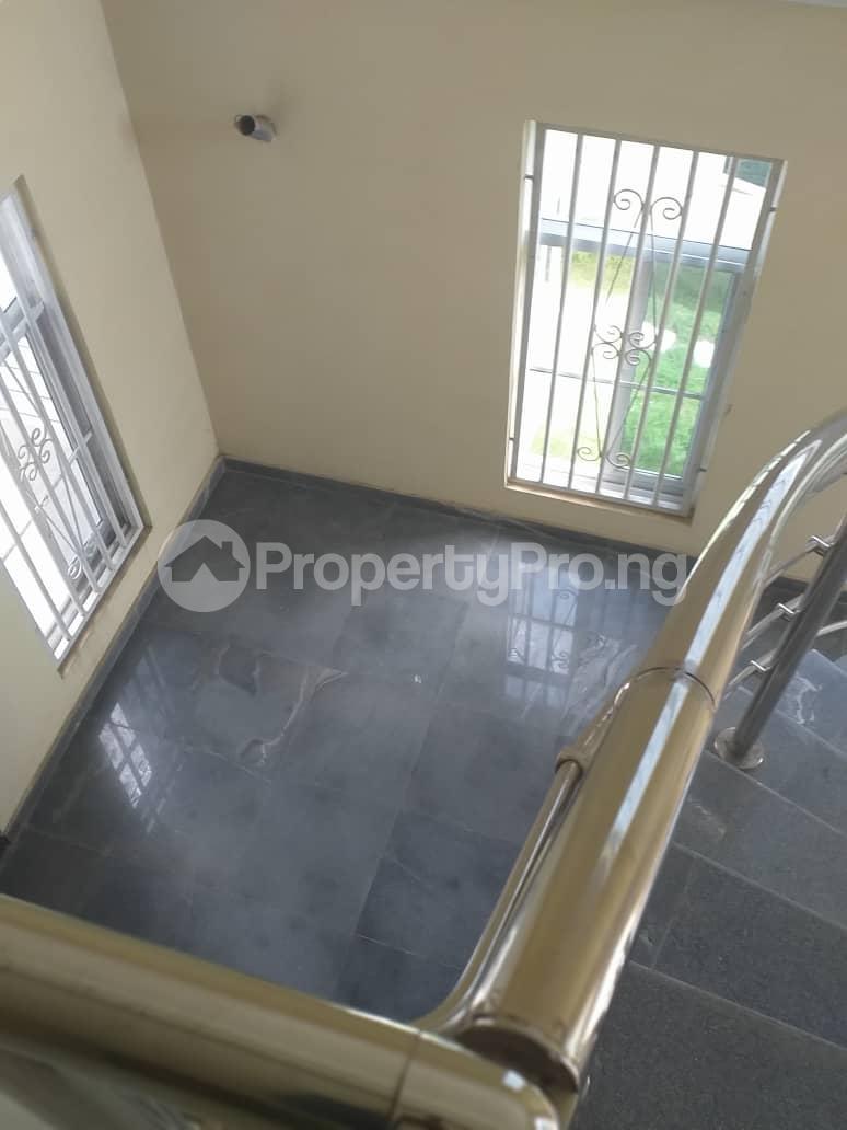 6 bedroom Detached Duplex House for sale Maitama Abuja - 13