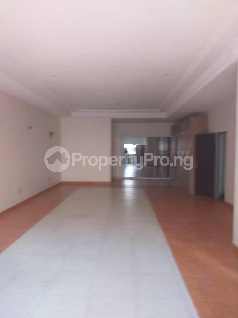 6 bedroom Detached Duplex House for sale Maitama Abuja - 1