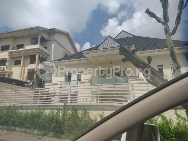 6 bedroom Detached Duplex House for sale Maitama Abuja - 15