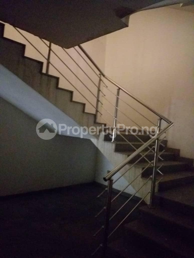 6 bedroom Detached Duplex House for sale Maitama Abuja - 10