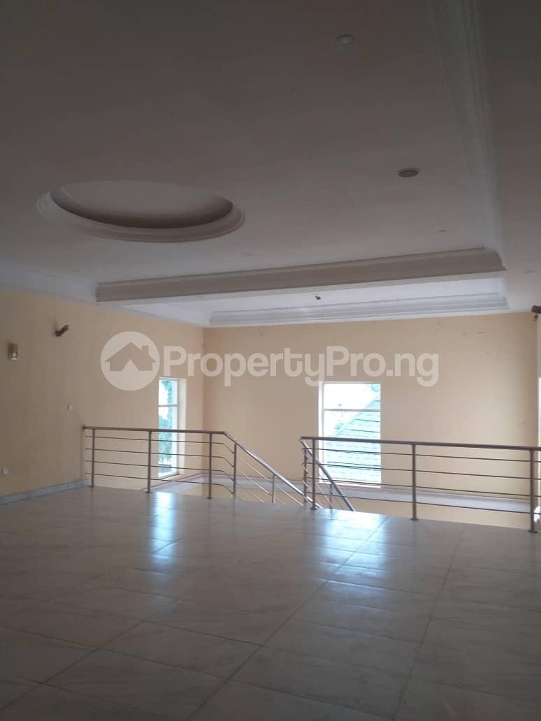6 bedroom Detached Duplex House for sale Maitama Abuja - 8
