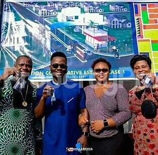 2 bedroom Detached Bungalow House for sale  1, Osoroko town in Ibeju Lekki just 3minutes drive after Dangote Group LaCampaigne Tropicana Ibeju-Lekki Lagos - 3
