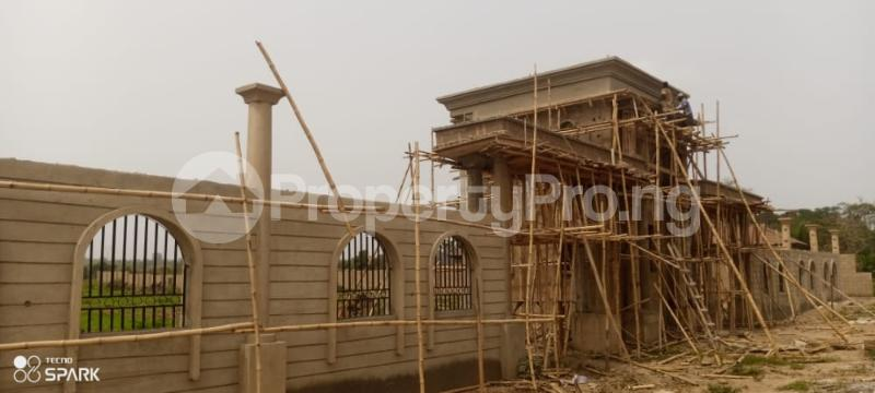 Mixed   Use Land Land for sale Obada-Oko Abeokuta Ogun - 1