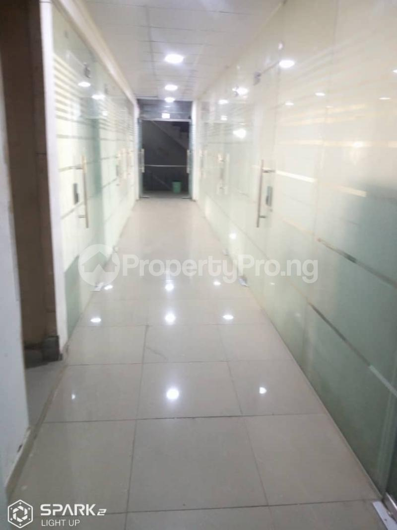 Commercial Property for rent .. Obalende Lagos Island Lagos - 2