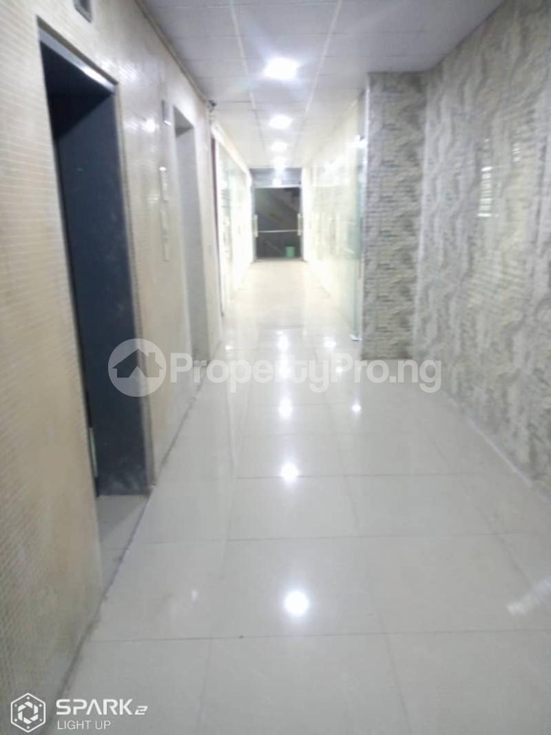 Commercial Property for rent .. Obalende Lagos Island Lagos - 3