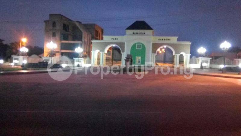 Residential Land Land for sale Keffi road NASSARAWA  Awe Nassarawa - 0