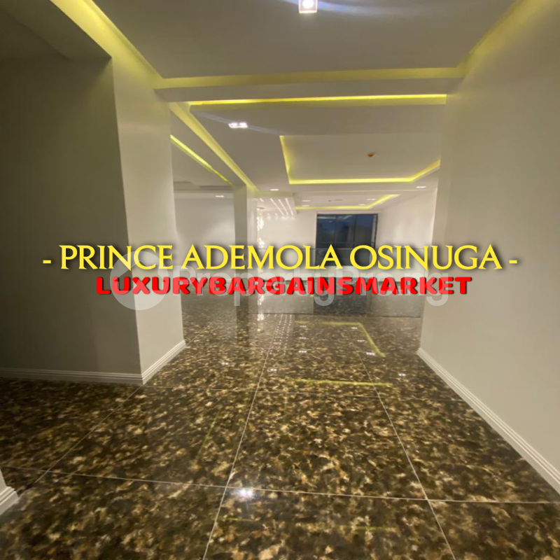 6 bedroom Detached Duplex House for sale Old Ikoyi Ikoyi Lagos - 22