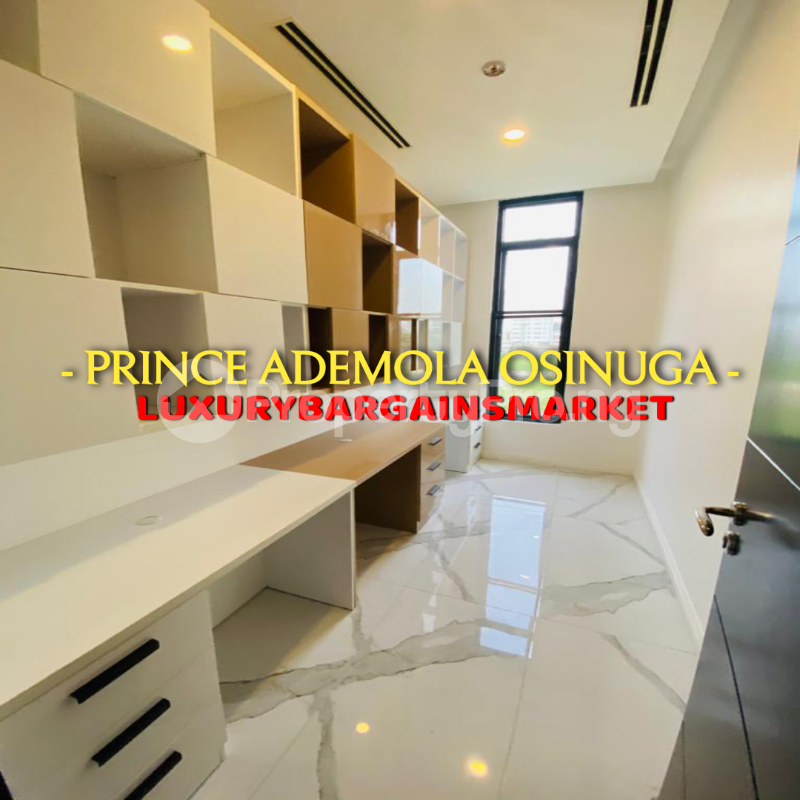 6 bedroom Detached Duplex House for sale Old Ikoyi Ikoyi Lagos - 25