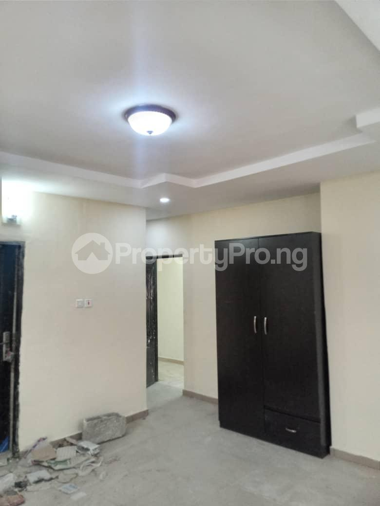 3 bedroom Flat / Apartment for rent Ifako-ogba Ogba Lagos - 4
