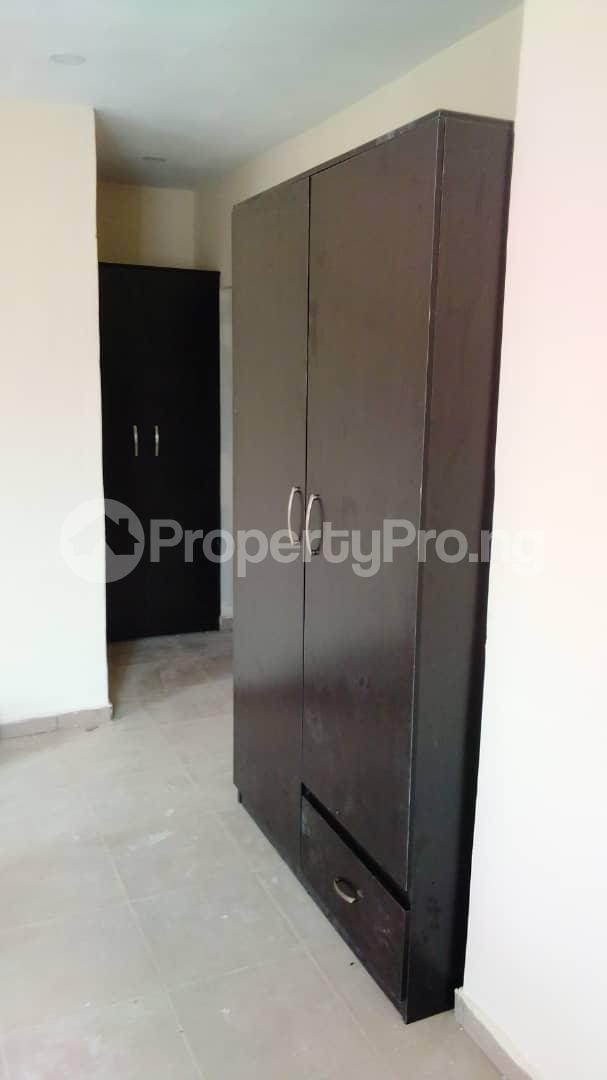 3 bedroom Flat / Apartment for rent Ifako-ogba Ogba Lagos - 0