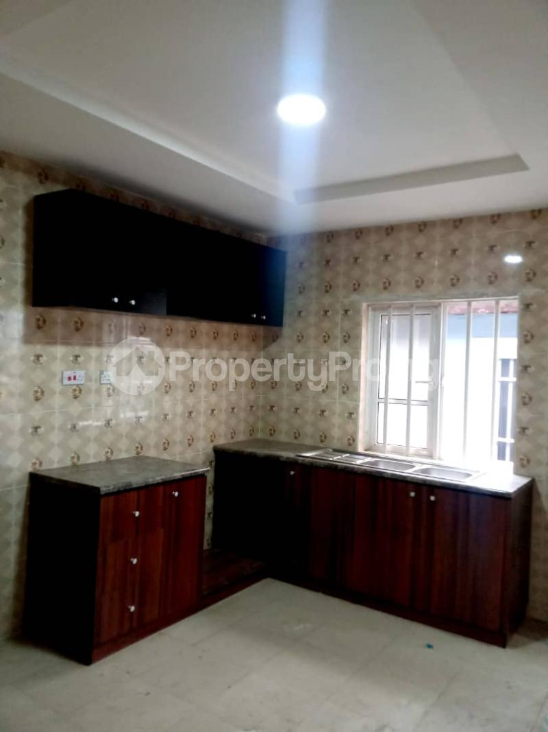 3 bedroom Flat / Apartment for rent Ifako-ogba Ogba Lagos - 3