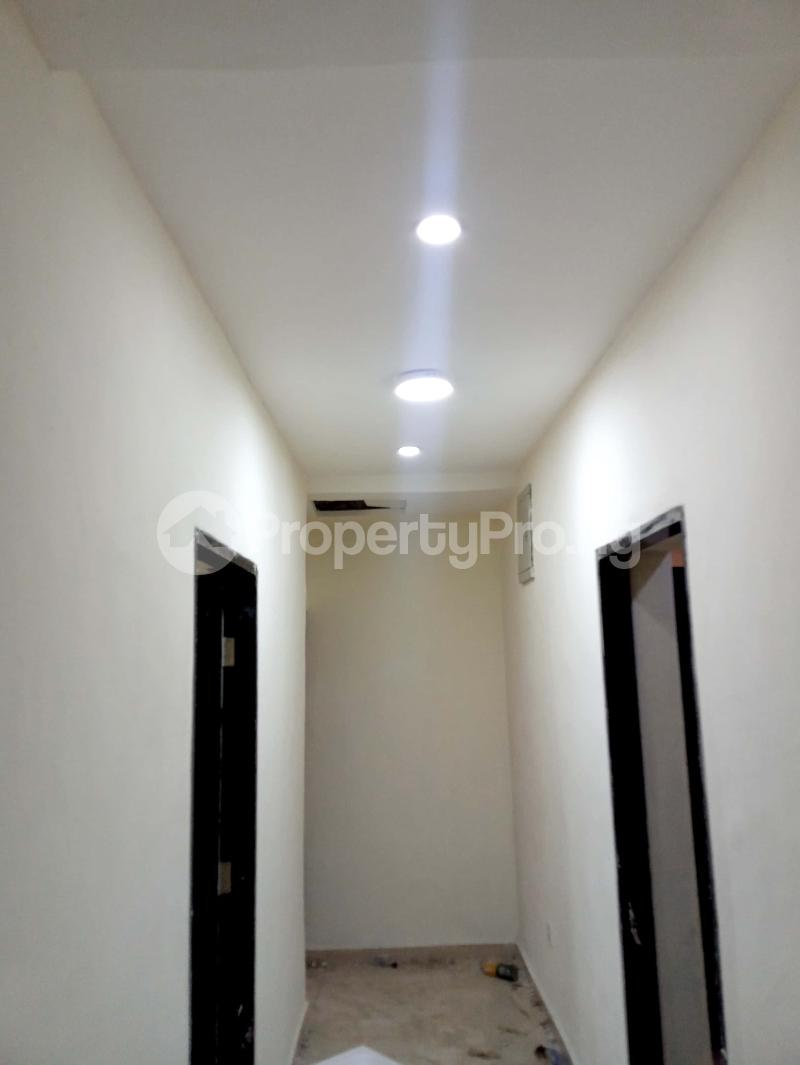 3 bedroom Flat / Apartment for rent Ifako-ogba Ogba Lagos - 1