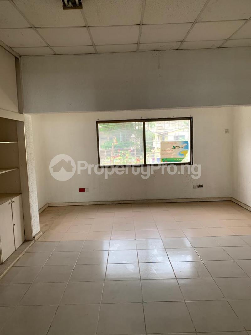 10 bedroom House for rent Ademola Adetokunbo Victoria Island Lagos - 4